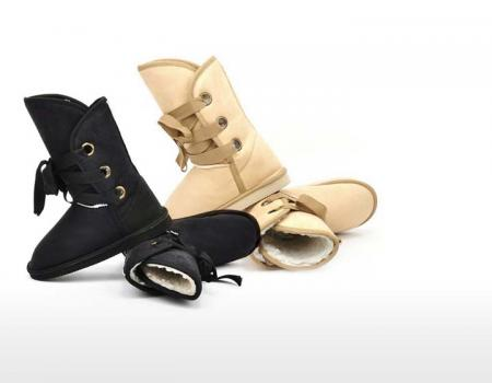 Fashion Winter Boots fashion scarpe super sconti supersconti