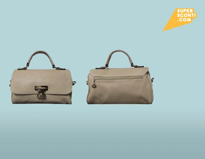 borsa ecopelle donna fashion  supersconti super sconti