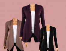 cardigan donna fashion abbigliamento super sconti supersconti