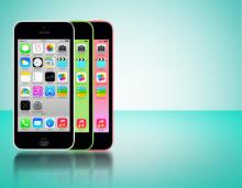 Iphone 5c 16 gb rigenerati supersconti super sconti elettronica telefonia