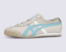 mexico 66 BIRCH:PASTEL BLUE Onitsuka Tiger SCONTI SUPER SUPERSCONTI OFFERTE SCARPE FASHION ASICS SHOPING SHOP