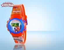 Orologio Spiderman digital Ultimate fashion orologi super sconti supersconti