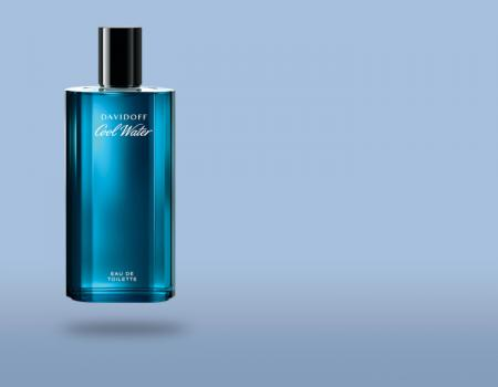 Davidoff Cool Water 125 ml man fashion supersconti super sconti