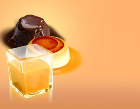 Flan iperproteico multigusto! FOOD SUPER SCONTI SUPERSCONTI